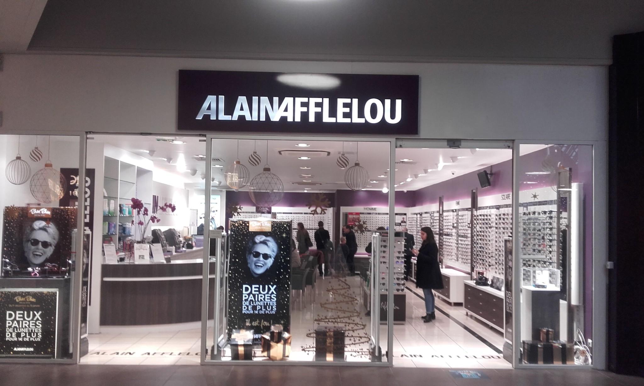 9ac208a2d5 Alain Afflelou – Centre Commercial Carrefour Saint-Jacques