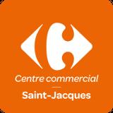 Centre commercial Carrefour Montluçon